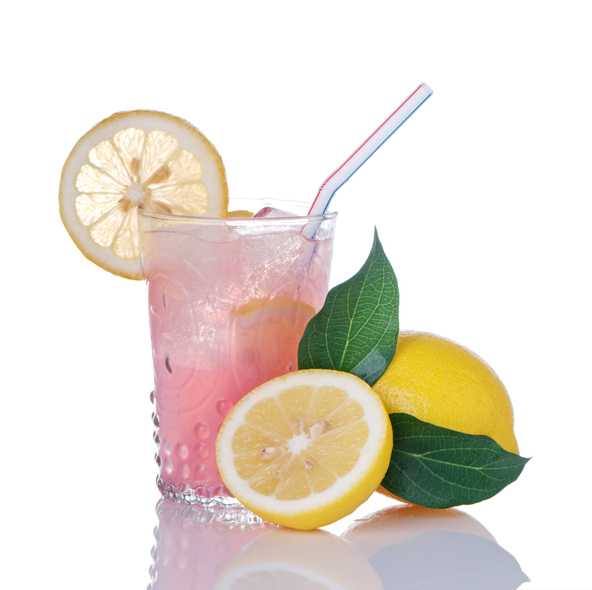How To Host a Pink Lemonade Fundraiser for Sisters' Hope Foundation